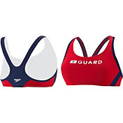 Speedo Women's Guard Sport Bra Top