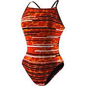 Speedo Women's Got You Cross Back Swimsuit