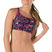 Speedo Women's Aqua Elite Sport Swimsuit Top