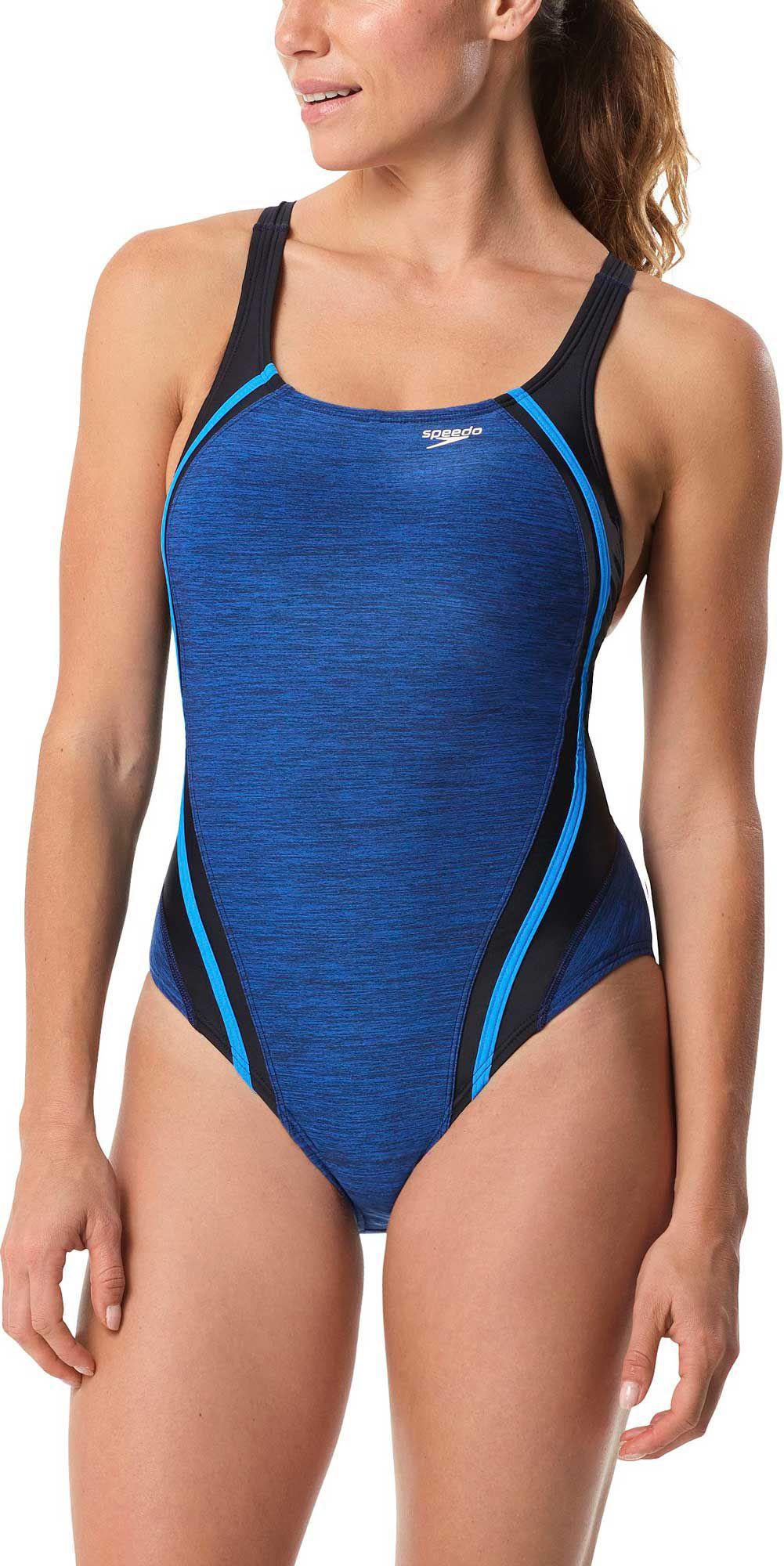ac5c1d659f7c1 Speedo Women's Quantum Splice Swimsuit | DICK'S Sporting ...