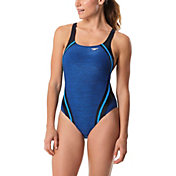 Speedo Women's Quantum Splice One Piece Swimsuit