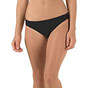 Speedo Women's Solid Bikini Bottoms