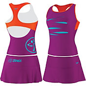 Speedo Women's Slash O-Rama Tankini 2-Piece Swimsuit