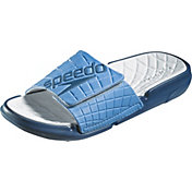 Speedo Women's Exsqueeze Me Rip Slides