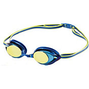 Speedo Jr. Vanquisher 2.0 Mirrored Swim Goggles