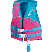 Speedo Kids' Begin to Swim Nylon Life Vest