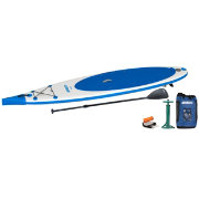 Sea Eagle NeedleNose 126 Stand-Up Paddle Board Start Up Package