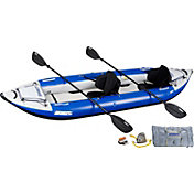 Tandem Kayak Packages