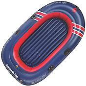 Sevylor Super Caravelle 100 5-Person Inflatable Boat