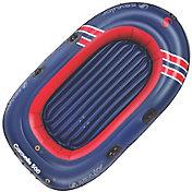 Sevylor Super Caravelle 100 5-Person Inflatable Boat
