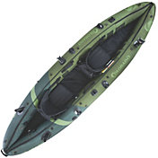Sevylor Colorado HF Angler Inflatable Kayak