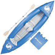 Sevylor Fiji Travel Pack Inflatable Kayak