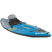 Sevylor K1 Quikpak Inflatable Kayak