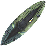 Sevylor Rio Angler Inflatable Kayak