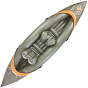 Sevylor Tahiti HF Angler Inflatable Kayak