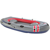 Sevylor Super Caravelle 6-Person Inflatable Boat