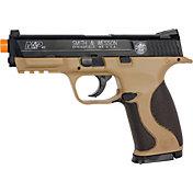Soft Air M&P Airsoft Gun – Black & Tan