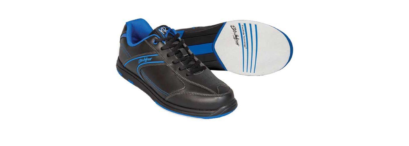 KR Strikeforce Men's Flyer Wide Bowling Shoes