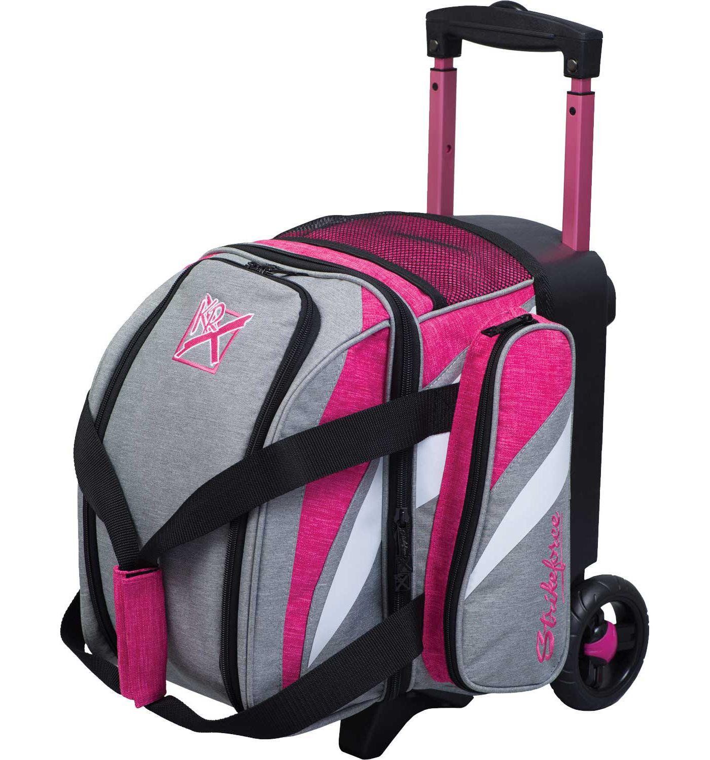 Strikeforce Cruiser Single Roller Bowling Bag