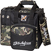 KR Strikeforce Flexx Single Bowling Tote Bag