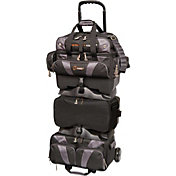 Hammer Premium Stackable 6-Ball Roller Bowling Bag