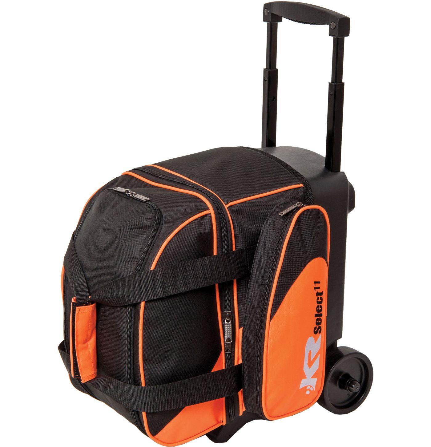 KR Strikeforce KR Select Single Roller Bowling Bag