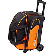 KR Strikeforce KR Select Double Roller Bowling Bag