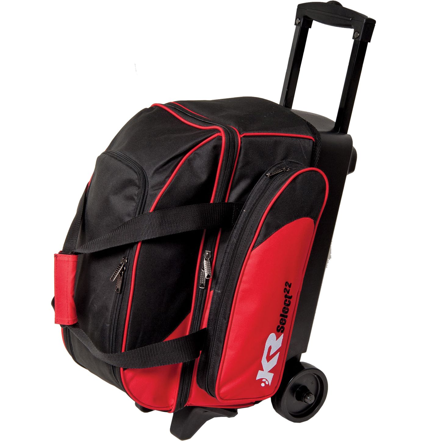 KR Strikeforce KR Select Double Roller Bowling Bag