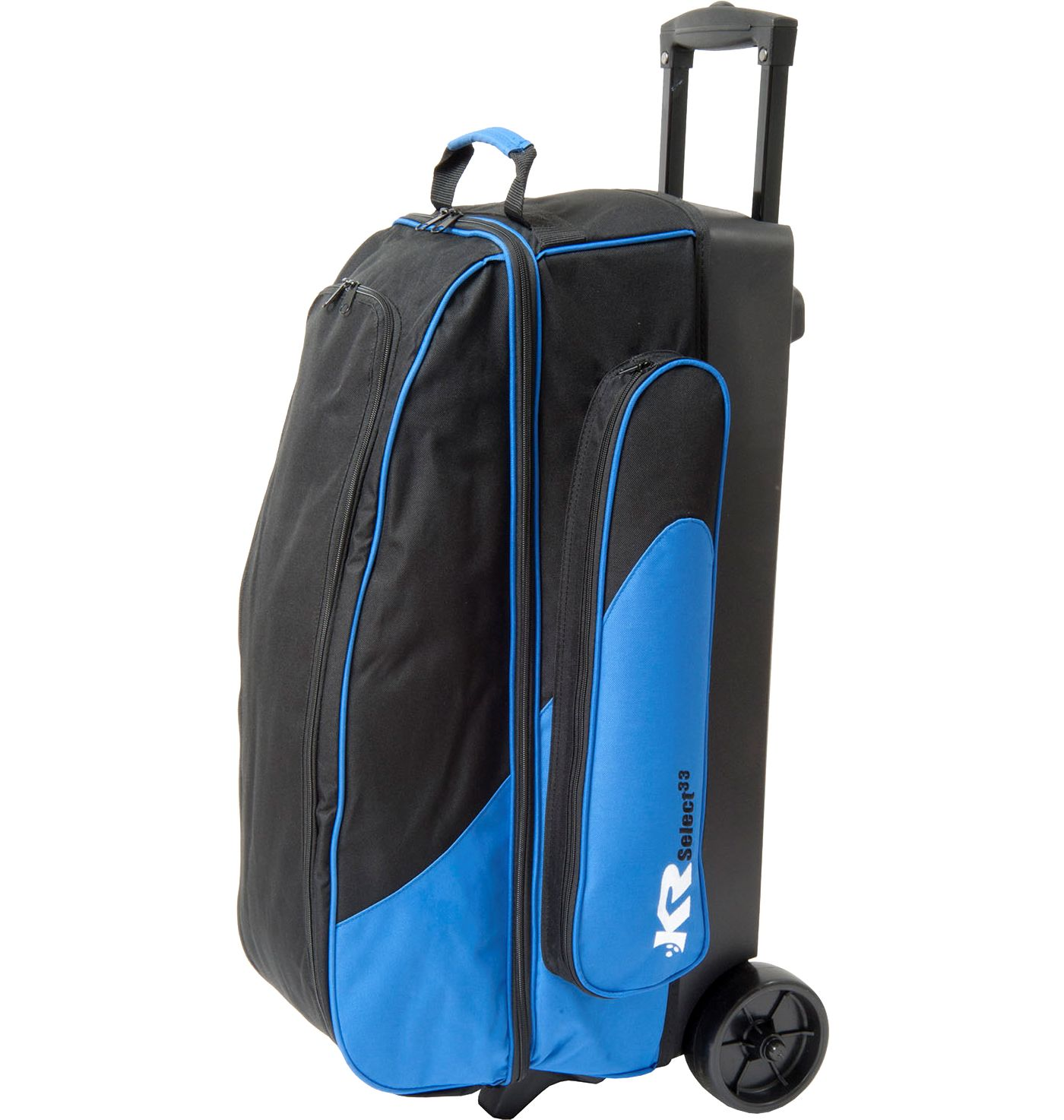 KR Strikeforce KR Select Triple Roller Bowling Bag