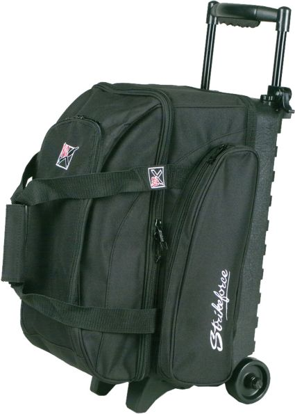 Kr Strikeforce Eliminator 2 Ball Roller Bowling Bag