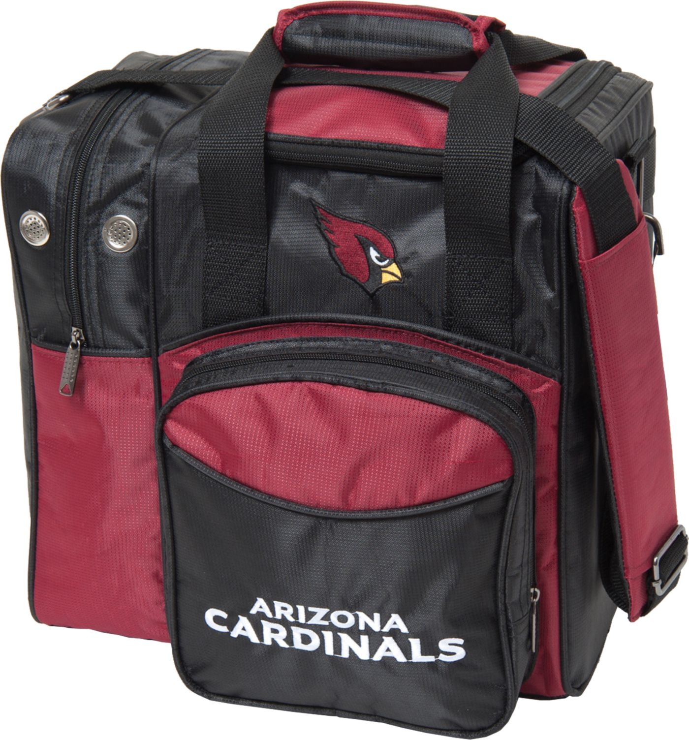 Strikeforce NFL Licensed Single Tote Bowling Bag
