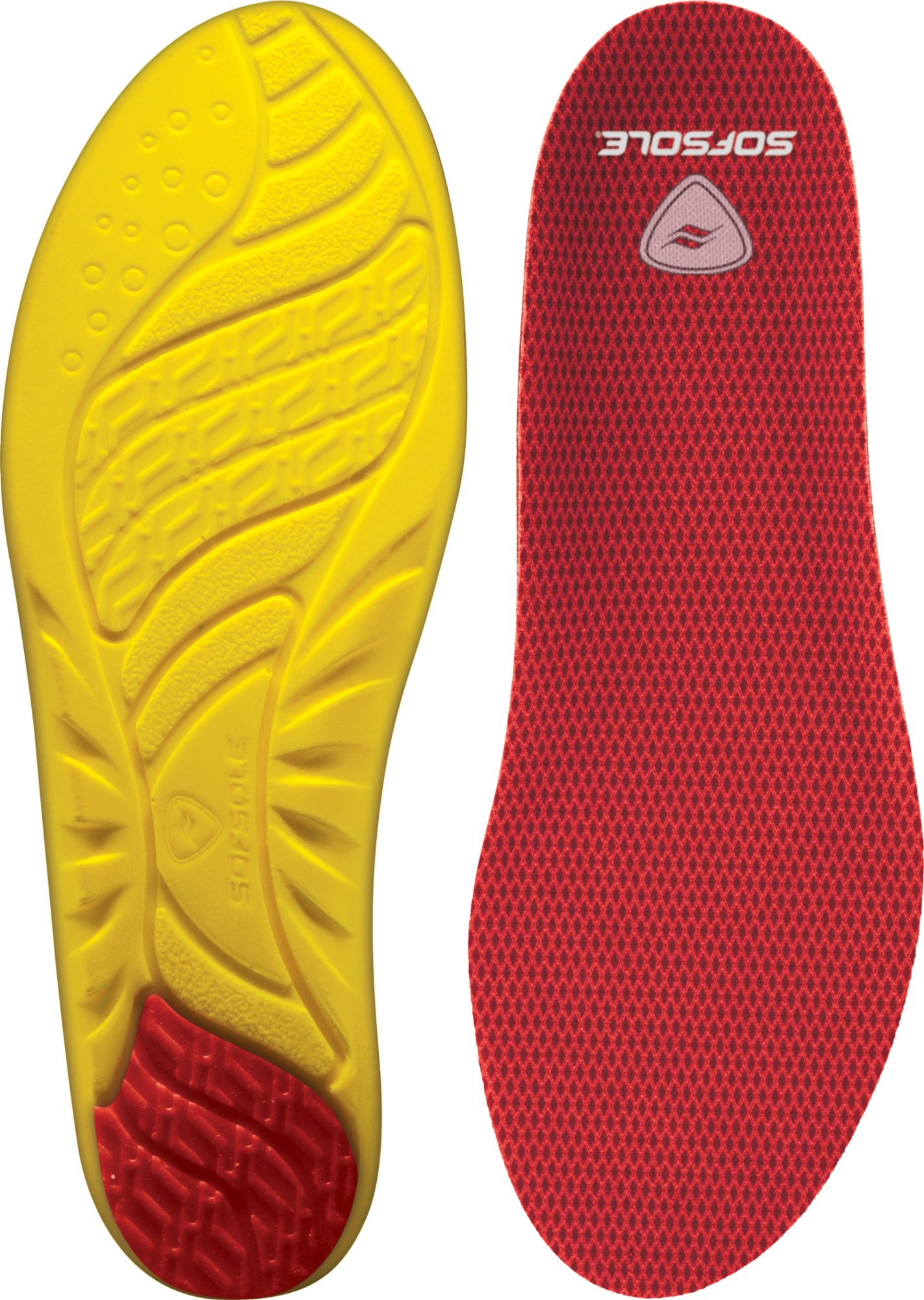 Sof Sole Arch Insole  Dicks Sporting Goods-7537