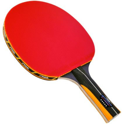 Stiga Master Series Cannon Indoor Table Tennis Racket. noImageFound 69fca5117d73d