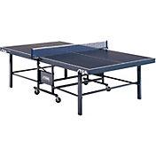 Stiga Expert Roller Indoor Table Tennis Table