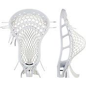 StringKing Men's Mark 2V Lacrosse Head w/ M3S Semi-Soft Pocket