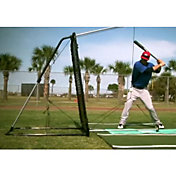 SwingAway Pro-XXL Hitting Machine
