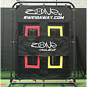 SwingAway Zone-In Pitching Target
