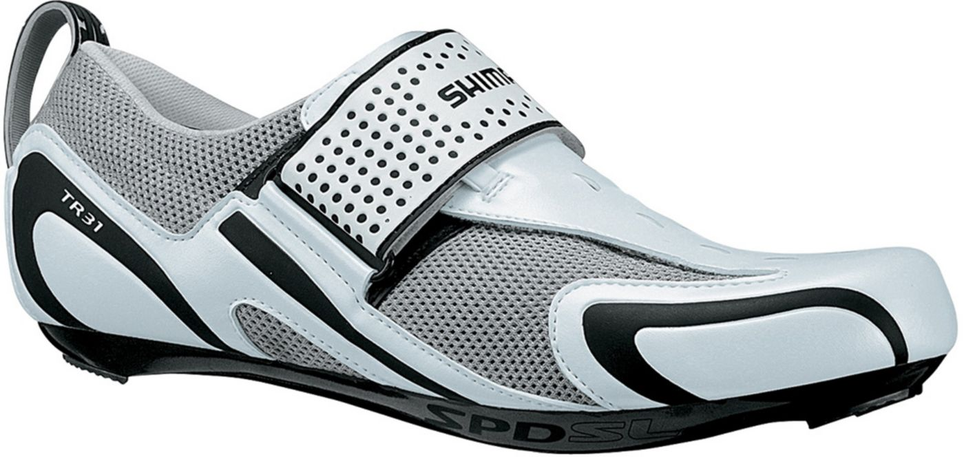 Shimano Men's Tri Cycling Shoes