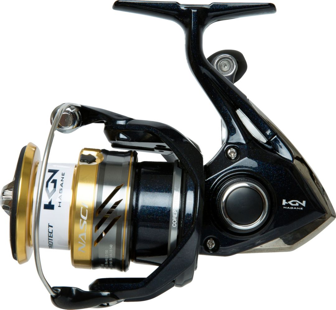 4521b845e12 Shimano Nasci Spinning Reels | DICK'S Sporting Goods
