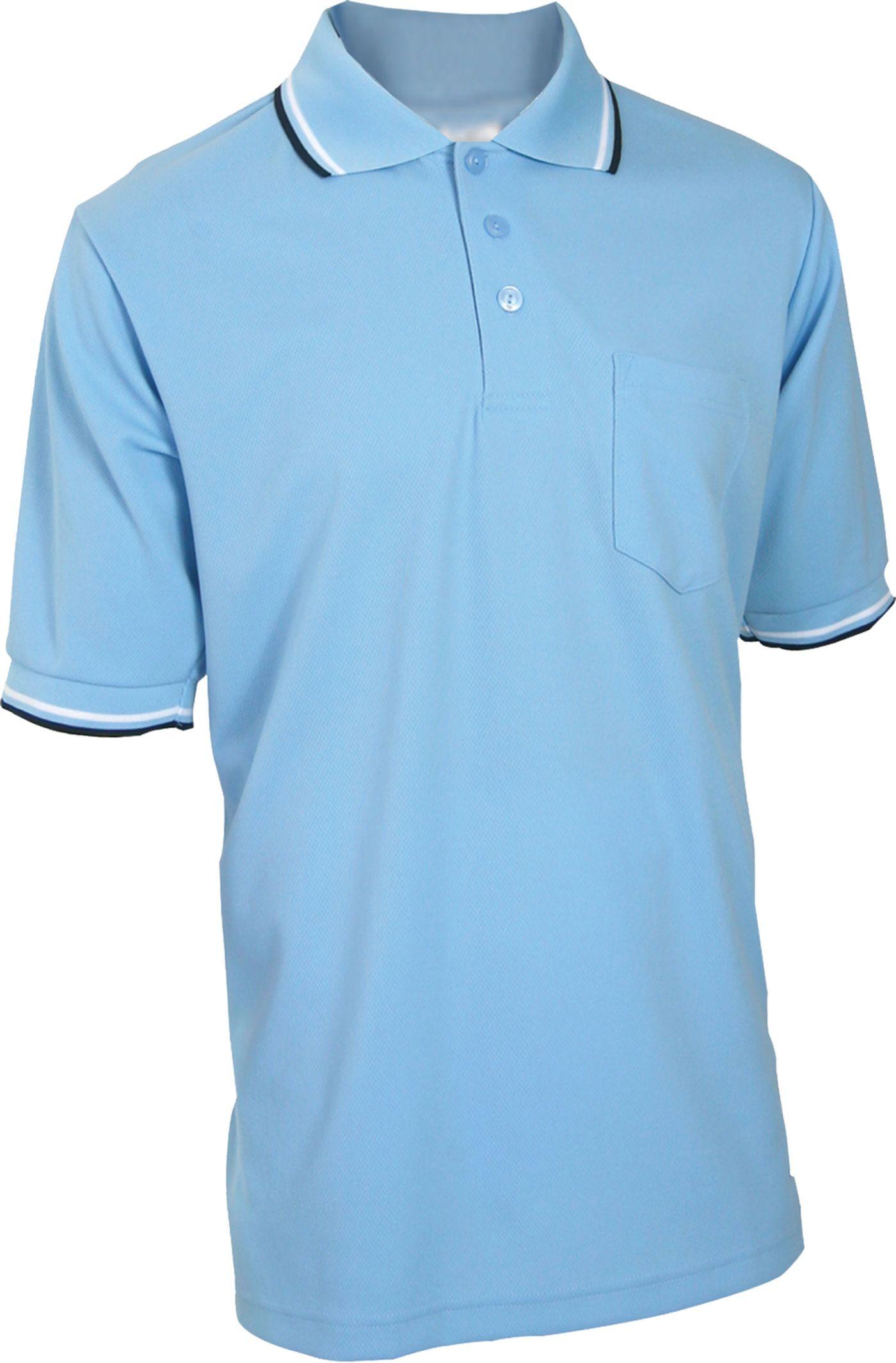 Smitty Adult Short Sleeve Umpire Shirt