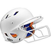 Schutt Senior Air 4.2 Matte Batting Helmet w/ Mask