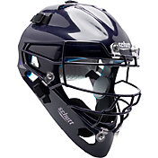 Schutt Adult Air Maxx 2966 Catcher's Helmet in Navy