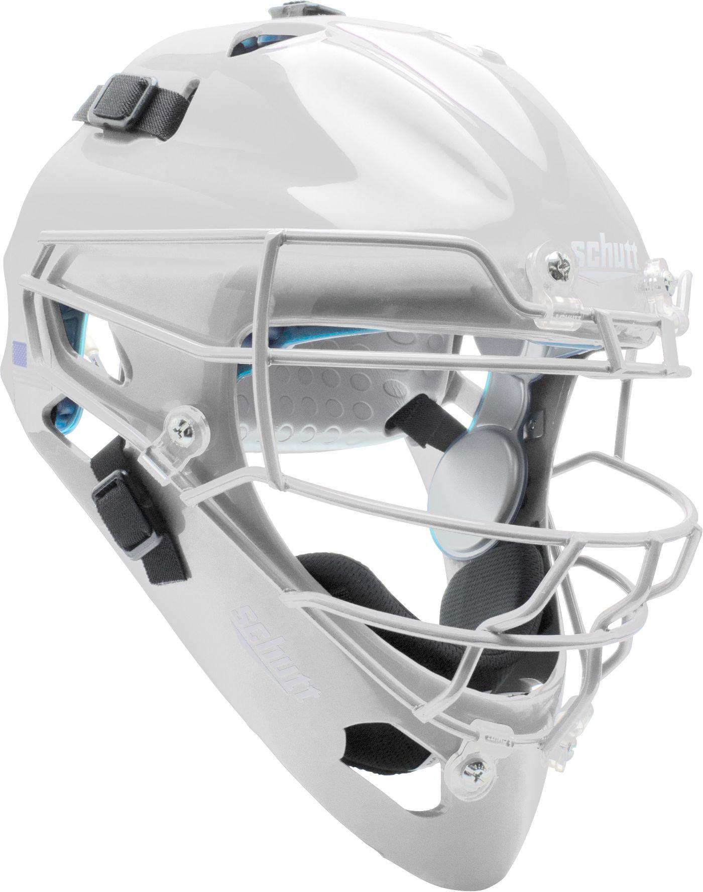 Schutt Adult Air Maxx 2966 Catcher's Helmet