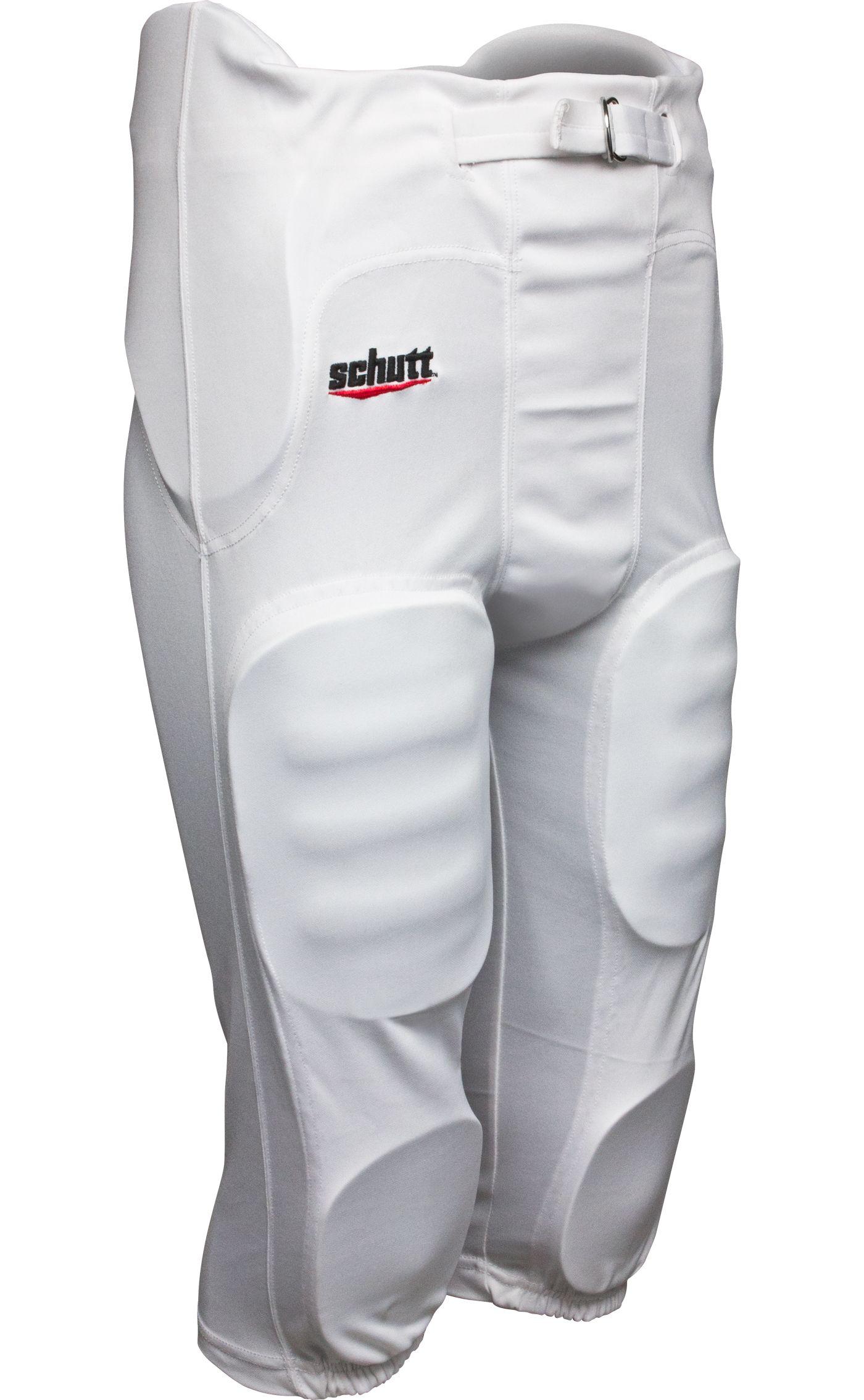 Schutt Men's Integrated Football Pants