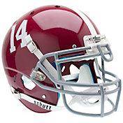 Schutt Alabama Crimson Tide XP Authentic Football Helmet