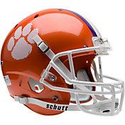 Schutt Clemson Tigers XP Replica Football Helmet