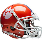 Schutt Clemson Tigers XP Authentic Football Helmet