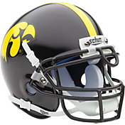 Schutt Iowa Hawkeyes Mini Authentic Football Helmet