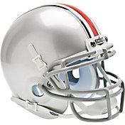 Schutt Ohio State Buckeyes Mini Authentic Football Helmet