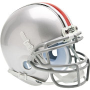 Schutt Ohio State Buckeyes Mini Authentic Football Helmet